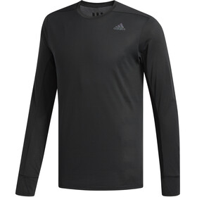 adidas Supernova Running Shirt longsleeve Men black